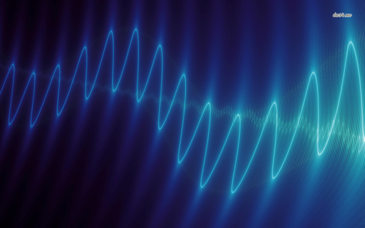 Sound wave wallpaper   Abstract wallpapers   15461 1280x800
