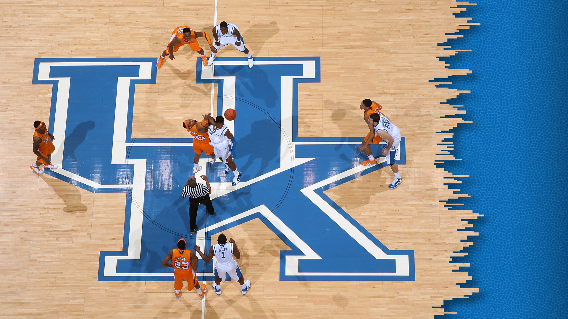 Kentucky Wildcats Basketball Wallpaper Collection 1920x1080