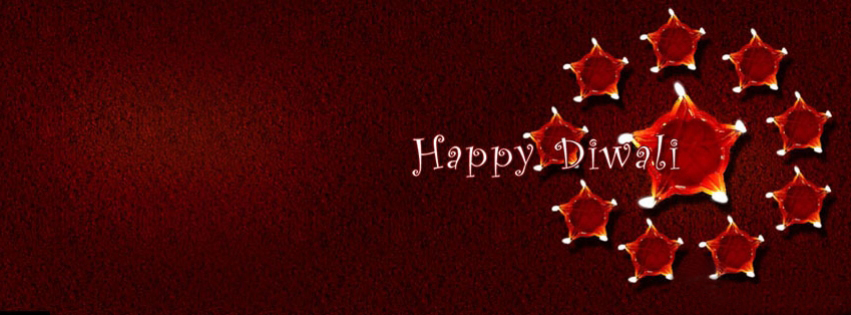 Best Diwali wallpapers of Facebook Cover High Resolution Images 851x315