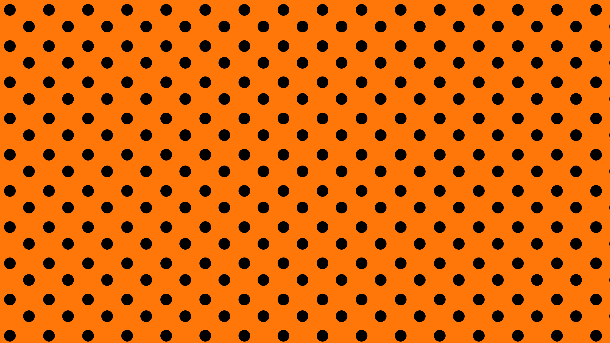 Large Orange Black Desktop Wallpaper is easy Just save the wallpaper 2560x1440