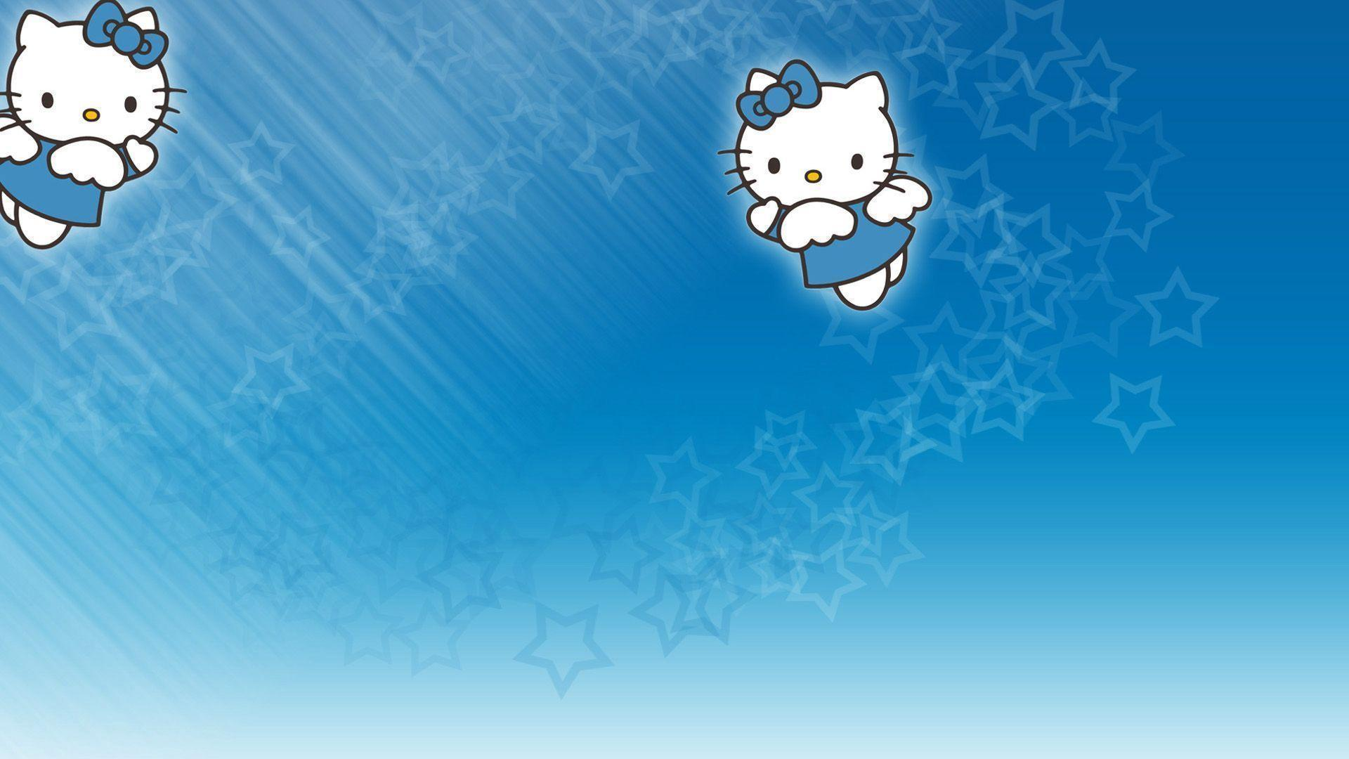 Hello Kitty Screensavers And Wallpapers 1920x1080