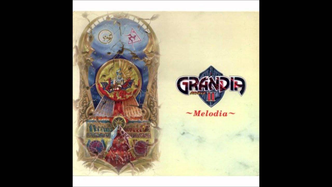 Grandia II Soundtrack   Gadwins PAD 1920x1080