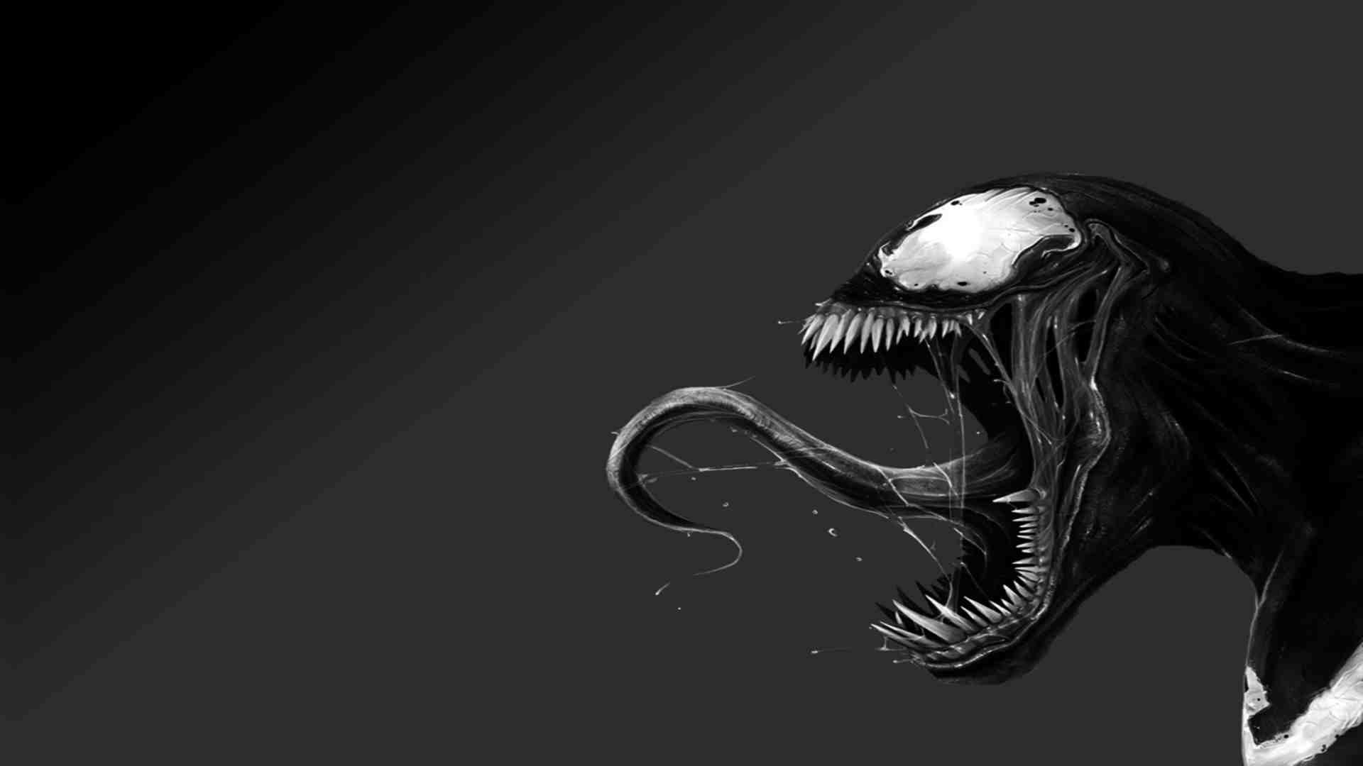 Venom Iphone 4 Wallpaper No 1 Wallpaper Hd