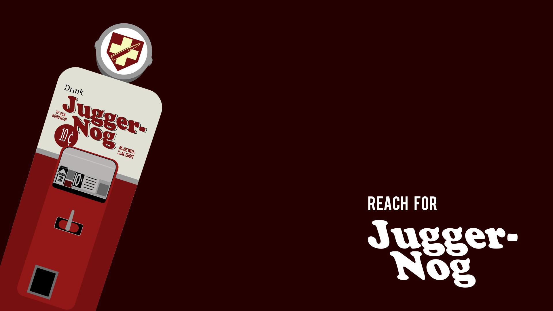 As I re is the Juggernog Wallpaper Thanks to those 1920x1080