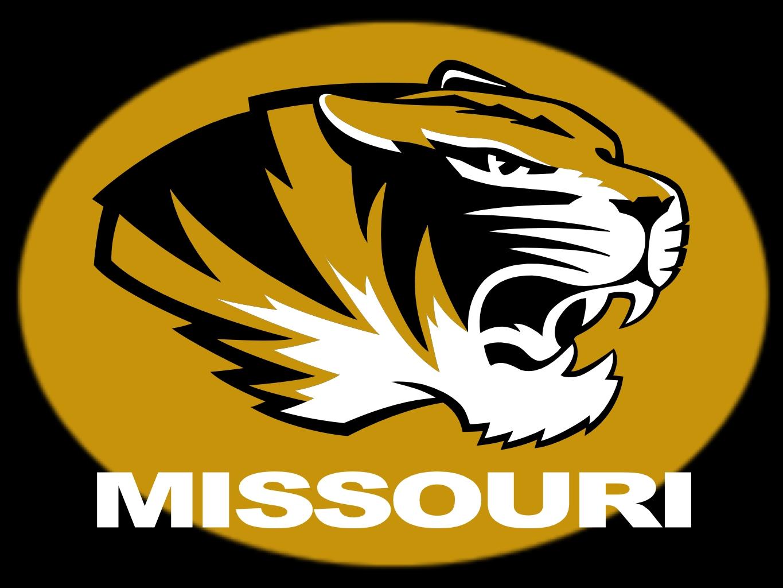 Missouri Tigers 1365x1024