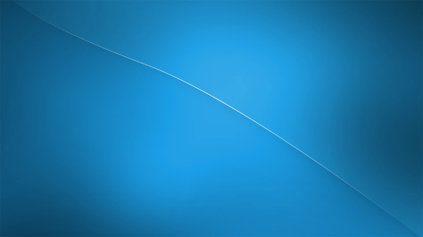 Abstract Blue Wallpaper 1366x768 Abstract Blue Simplistic Colors 1366x768