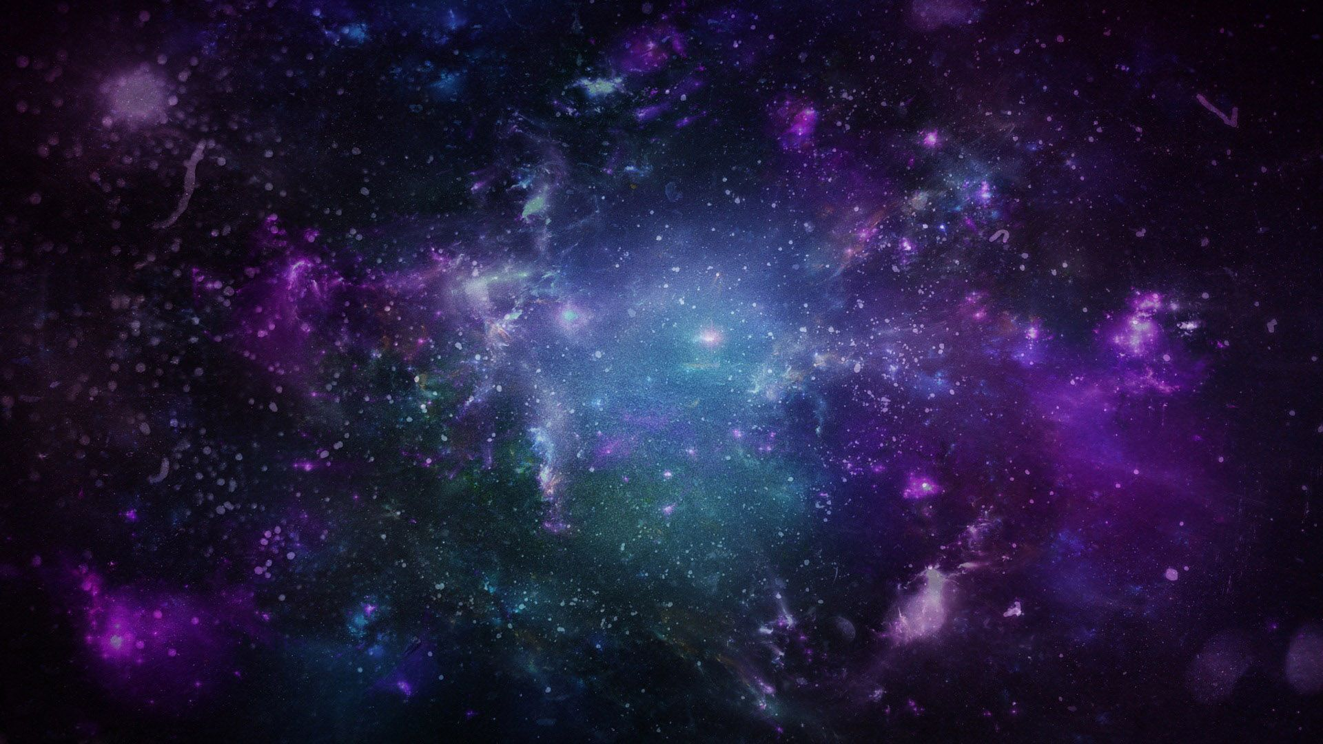 Galaxy wallpaper 17088 1920x1080