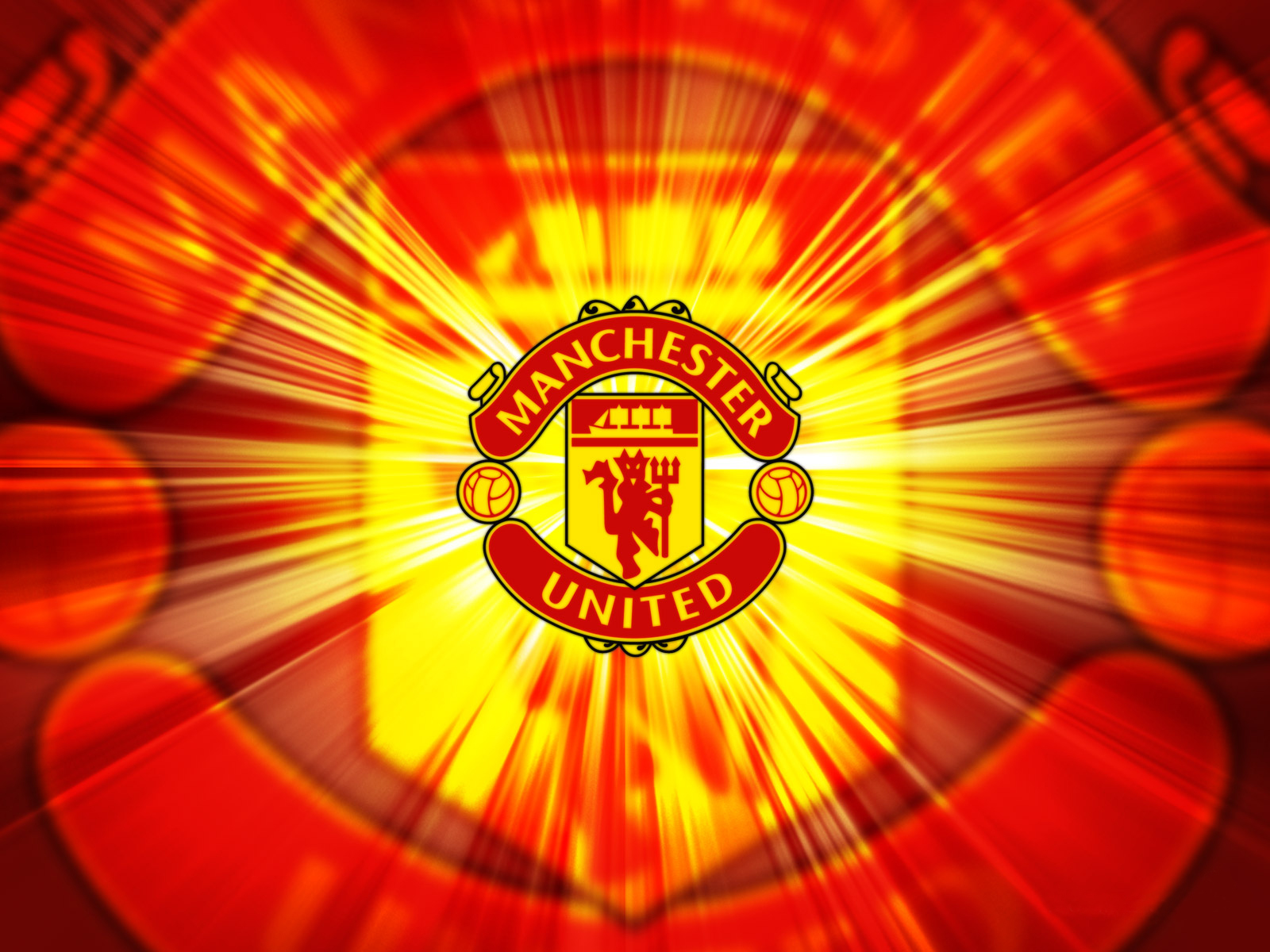 Manchester United Wallpaper Seven Share 1600x1200
