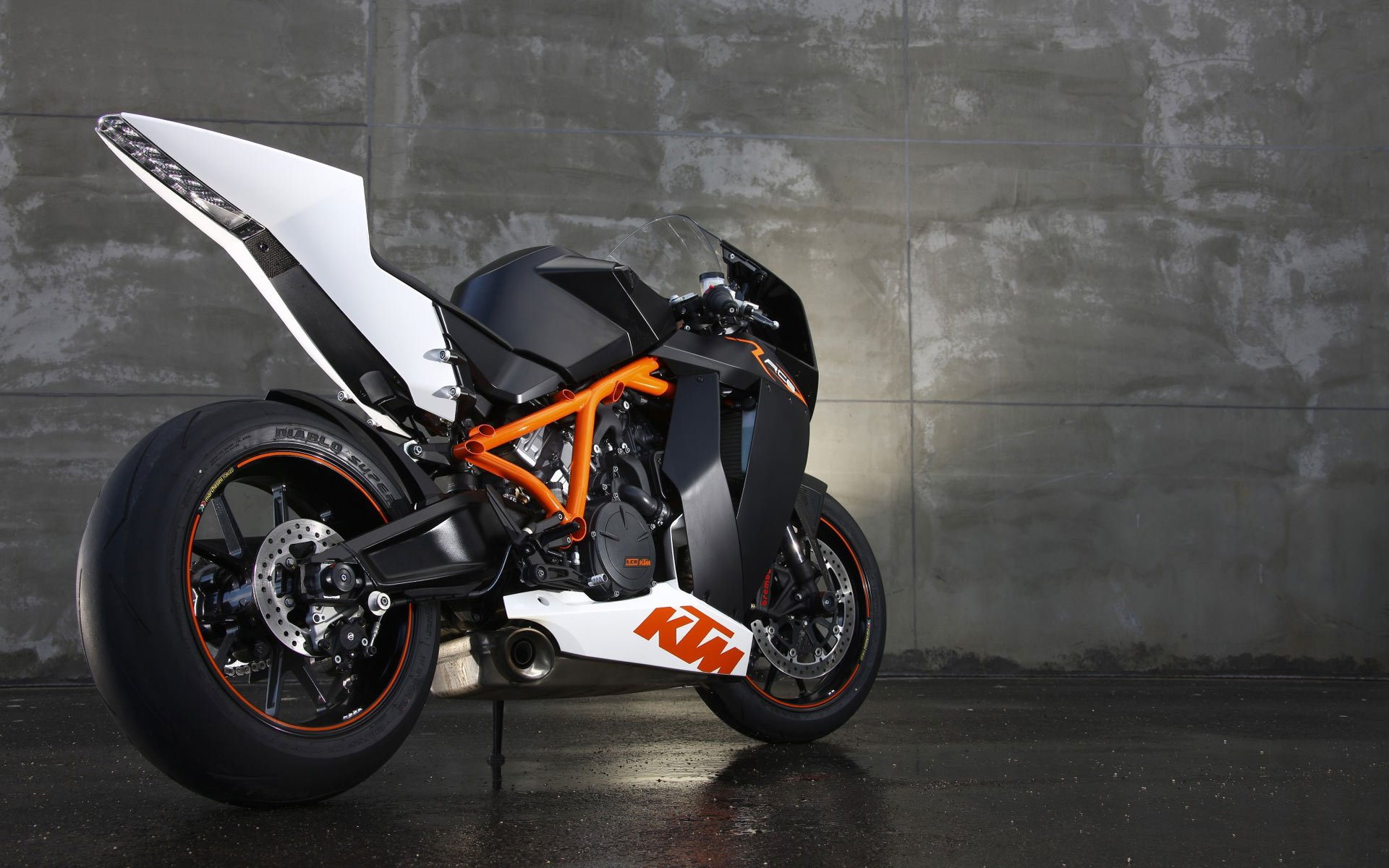 Ktm motorcycles hd wallpapers free wallaper downloads ktm sport - Ktm 1190 Rc8 R Wallpapers Hd Wallpapers