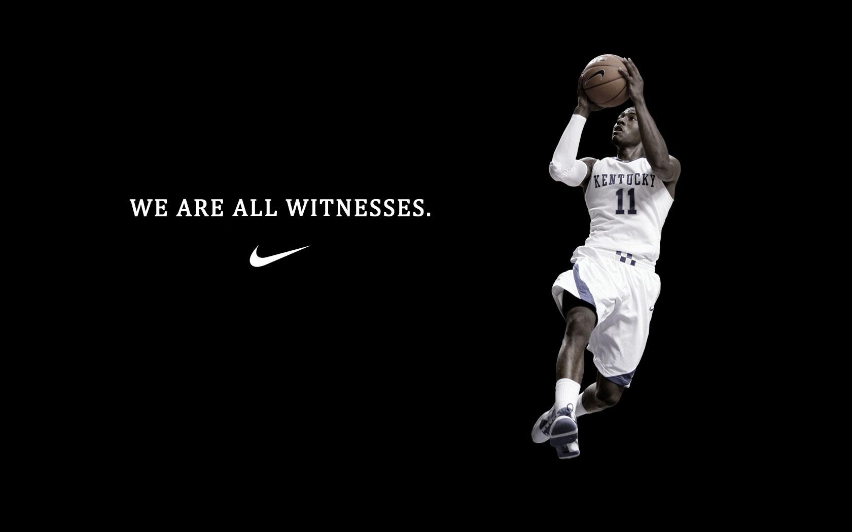 Nike Basketball Wallpaper Themes HD 3054   HD Wallpaper Site 1680x1050