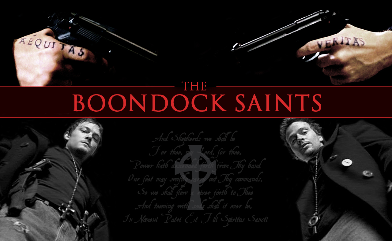 The Boondock Saints Computer Wallpapers Desktop Backgrounds 1280x788