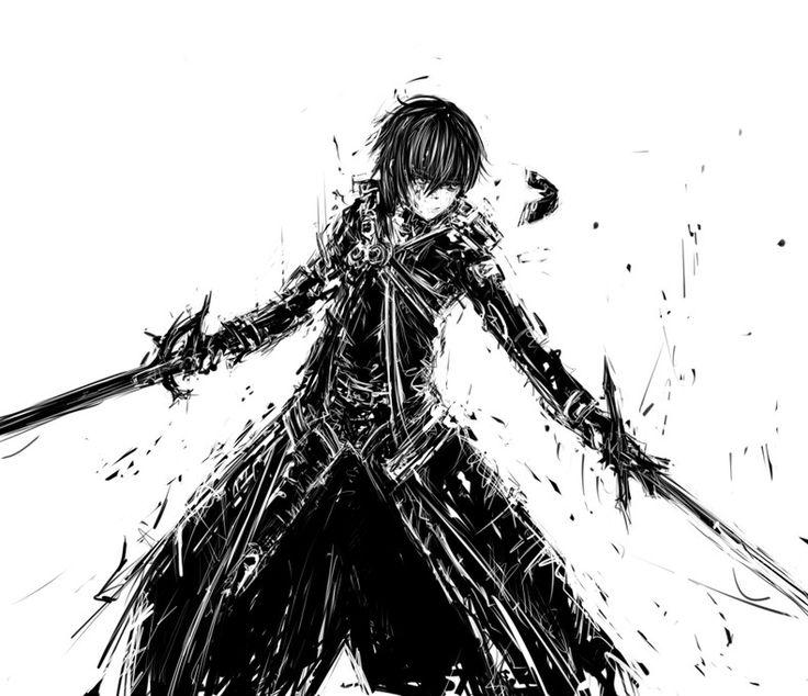 Online Wallpaper: Cool Sword Wallpapers