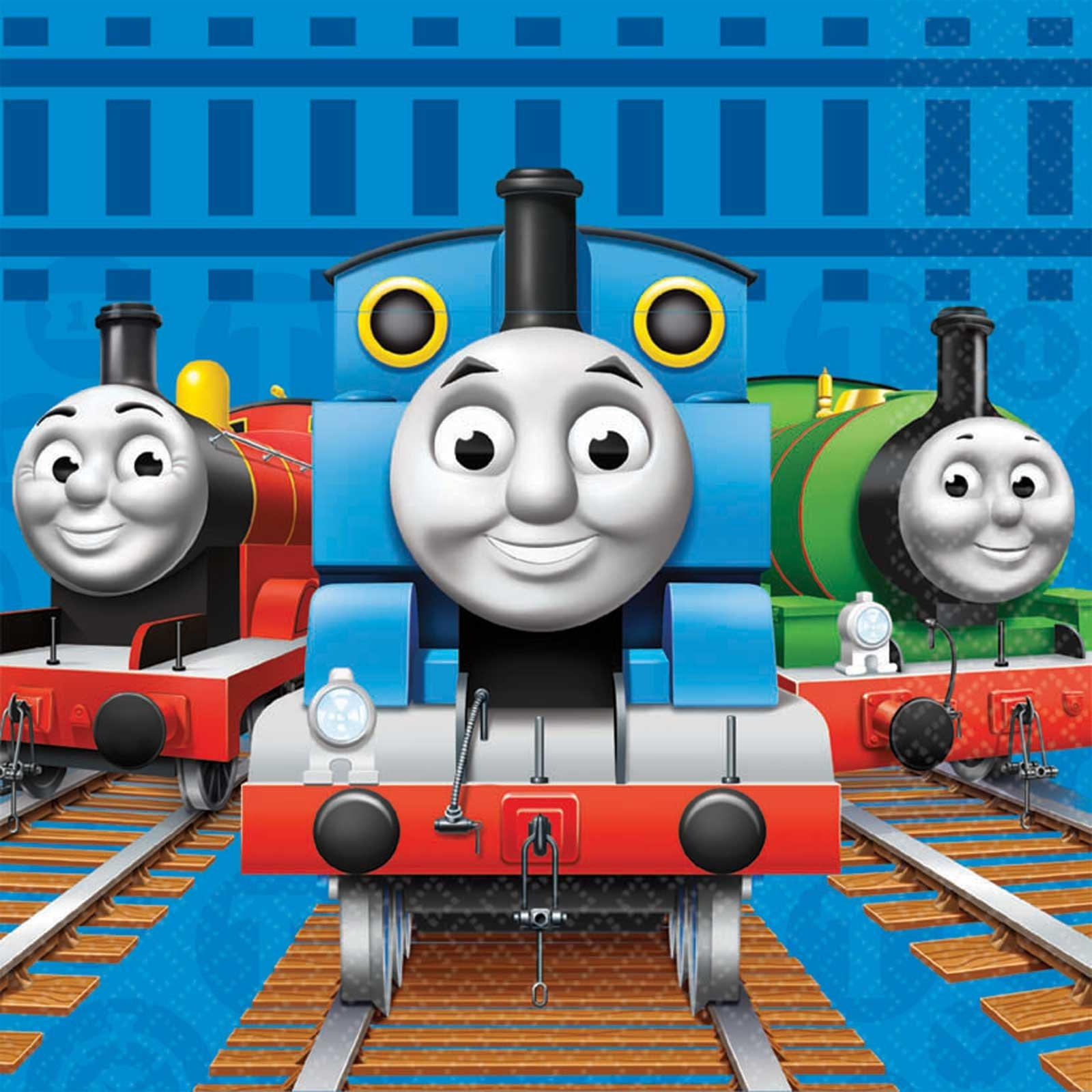 Free Download Thomas The Tank Engine Wallpapers 1600x1600 For