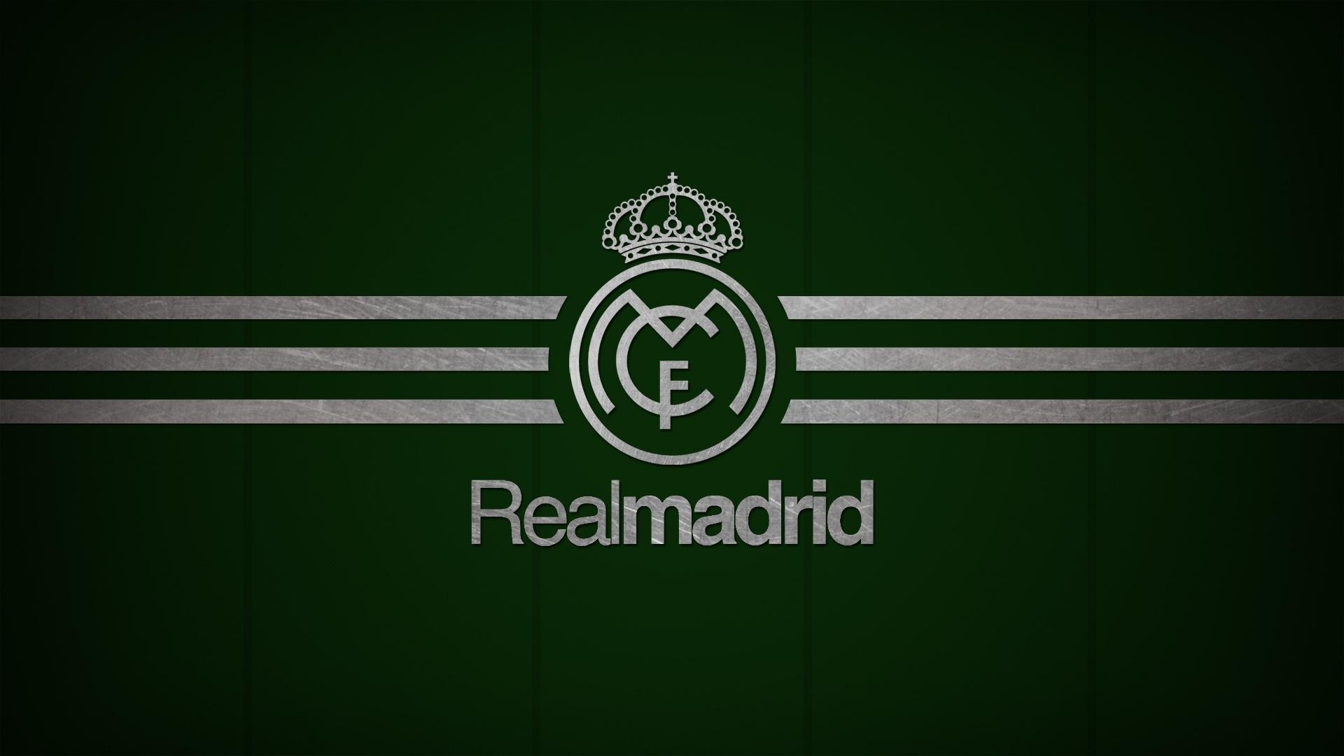 22 Real Madrid Logo Wallpaper Hd 2017 On Wallpapersafari