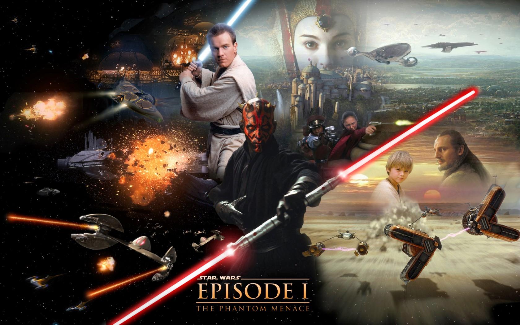 Star Wars Windows 10 Wallpaper