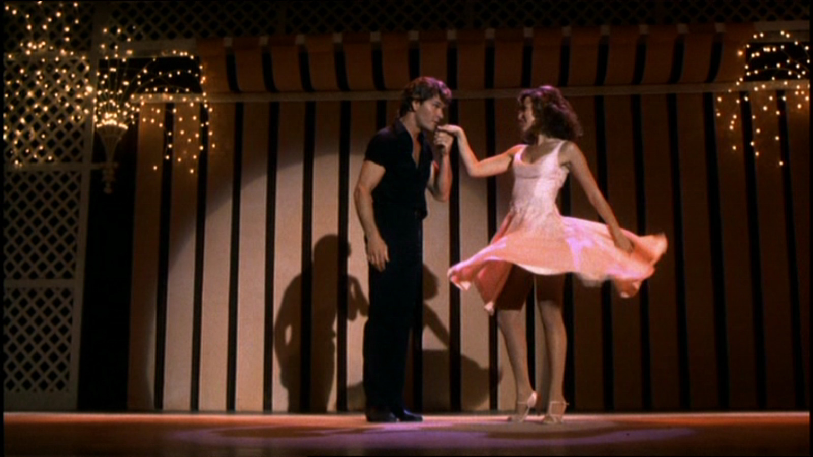 Dirty Dancing Movie Wallpapers 101 images in Collection Page 1 1600x900