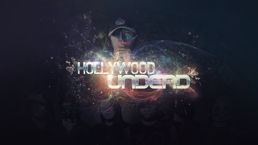 Hollywood Undead wallpaper by iEvgeni 900x506