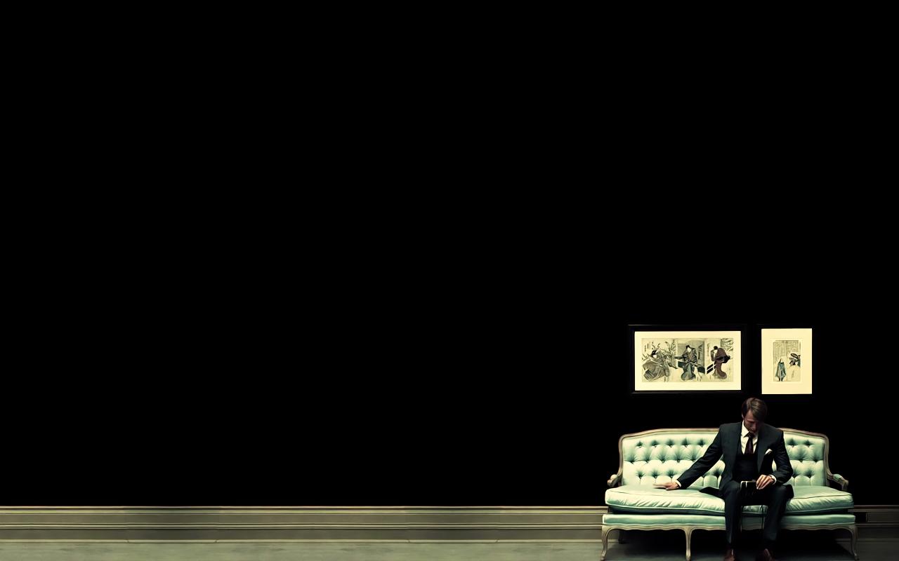 Hannibal Lecter   Hannibal TV Series Wallpaper 34398180 1280x800