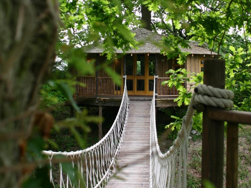 Free Download Tree House Wallpaperjpg 1024x768 For Your