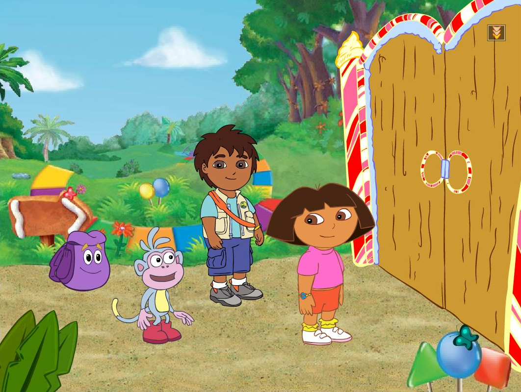 Dora Pictures   Huge Collection of Dora The Explorer Pictures 1062x800