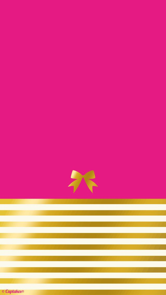46 Pink And Gold Background Wallpaper On Wallpapersafari