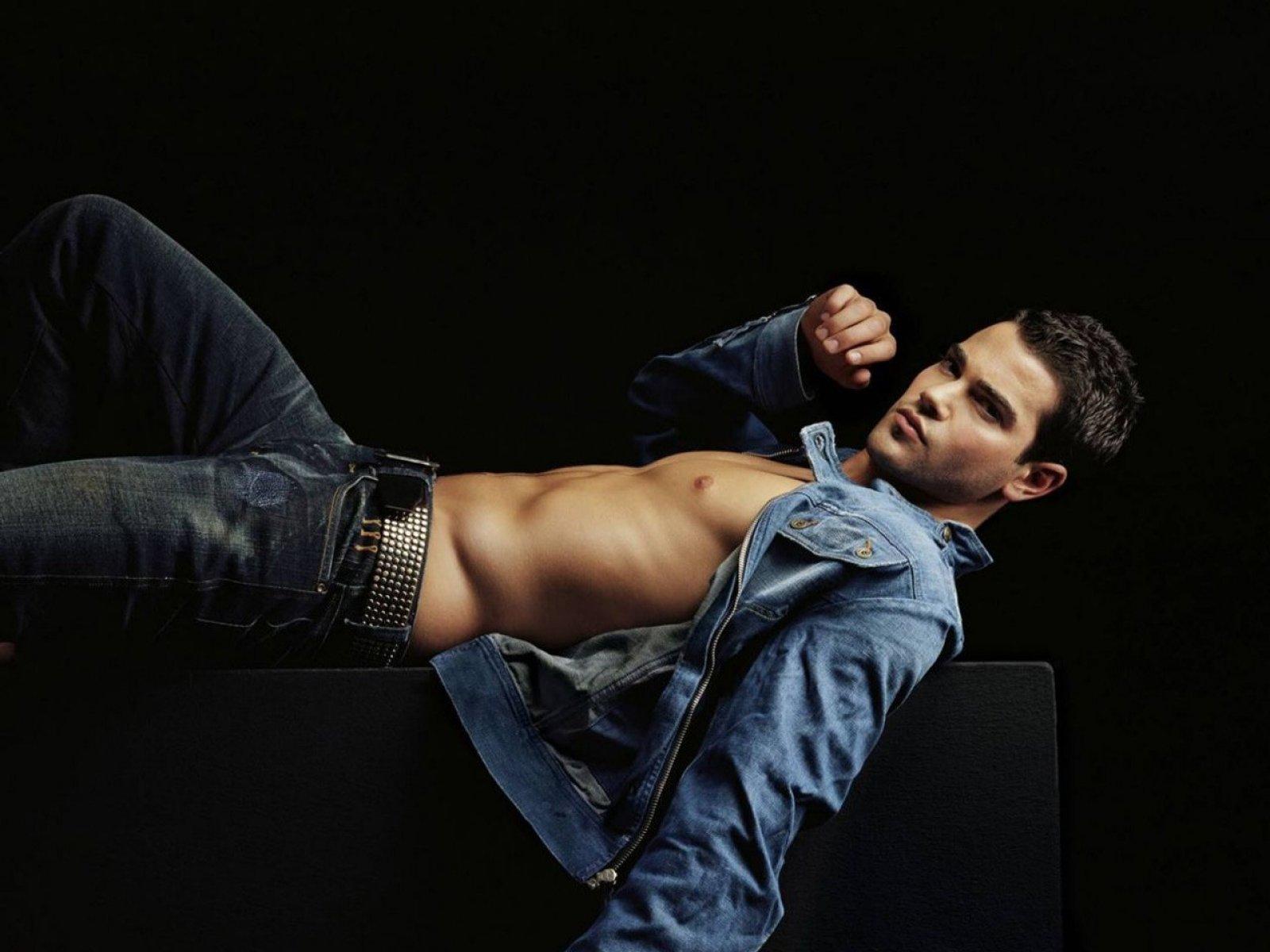 Jeans Gay Erotica Naked Men Photos