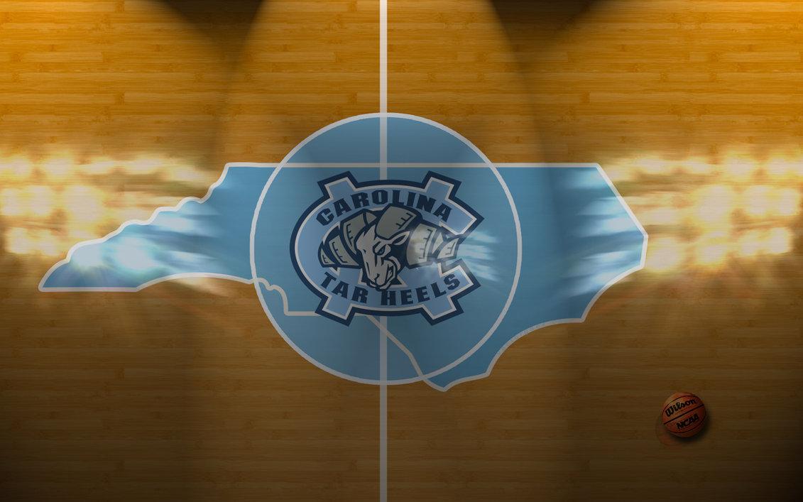 North Carolina Basketball Wallpaper - WallpaperSafari