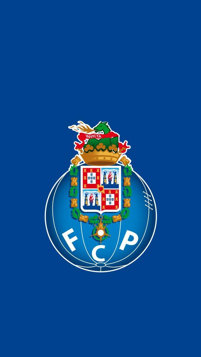 FC Porto Wallpapers 29 WallpapersExpert Journal 640x1136