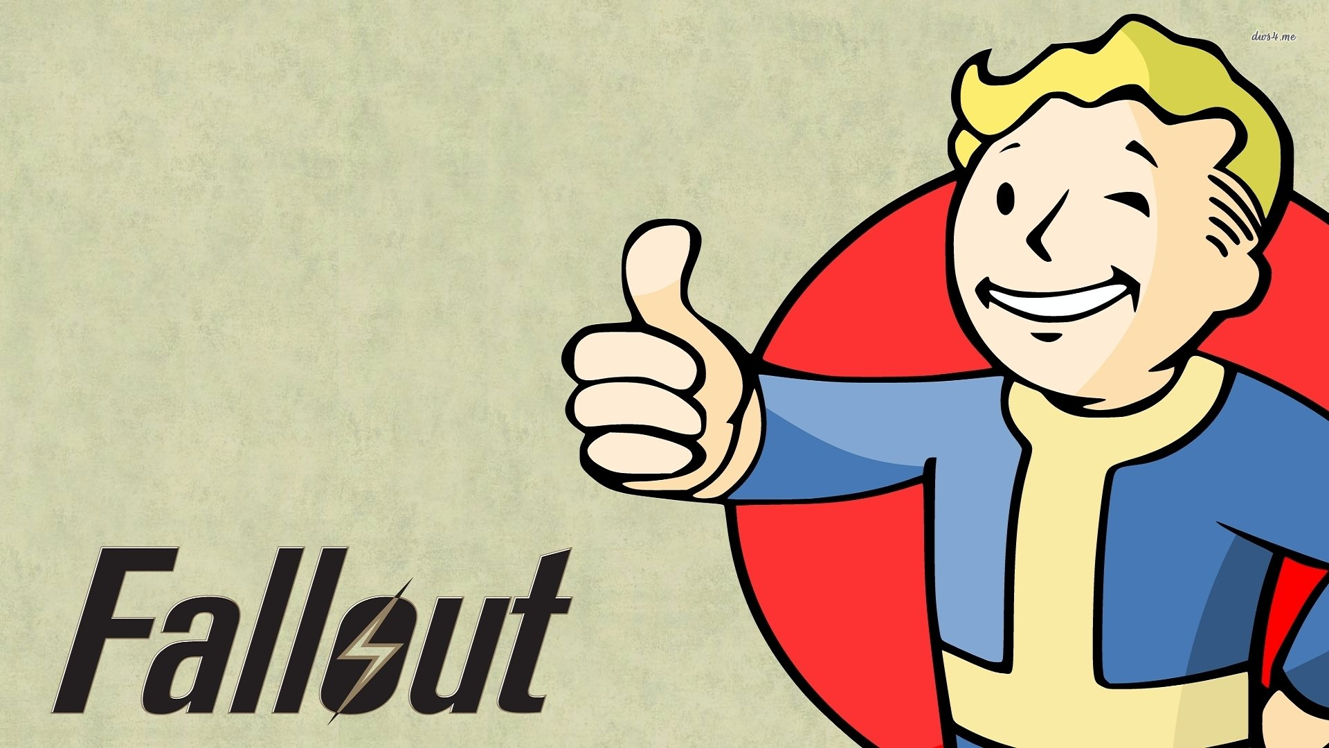 fallout 4 vault boy wallpaper wallpapersafari