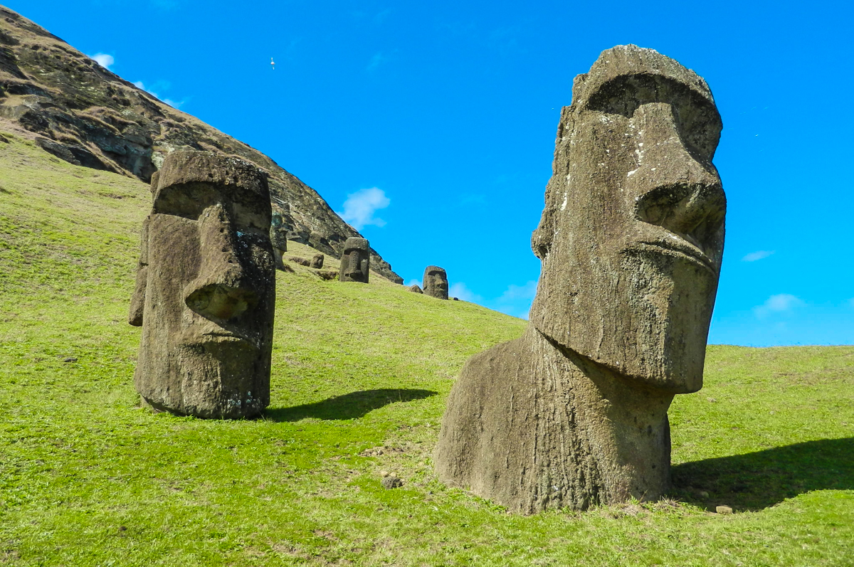 Easter Island Hd Wallpapers Download 1200x797