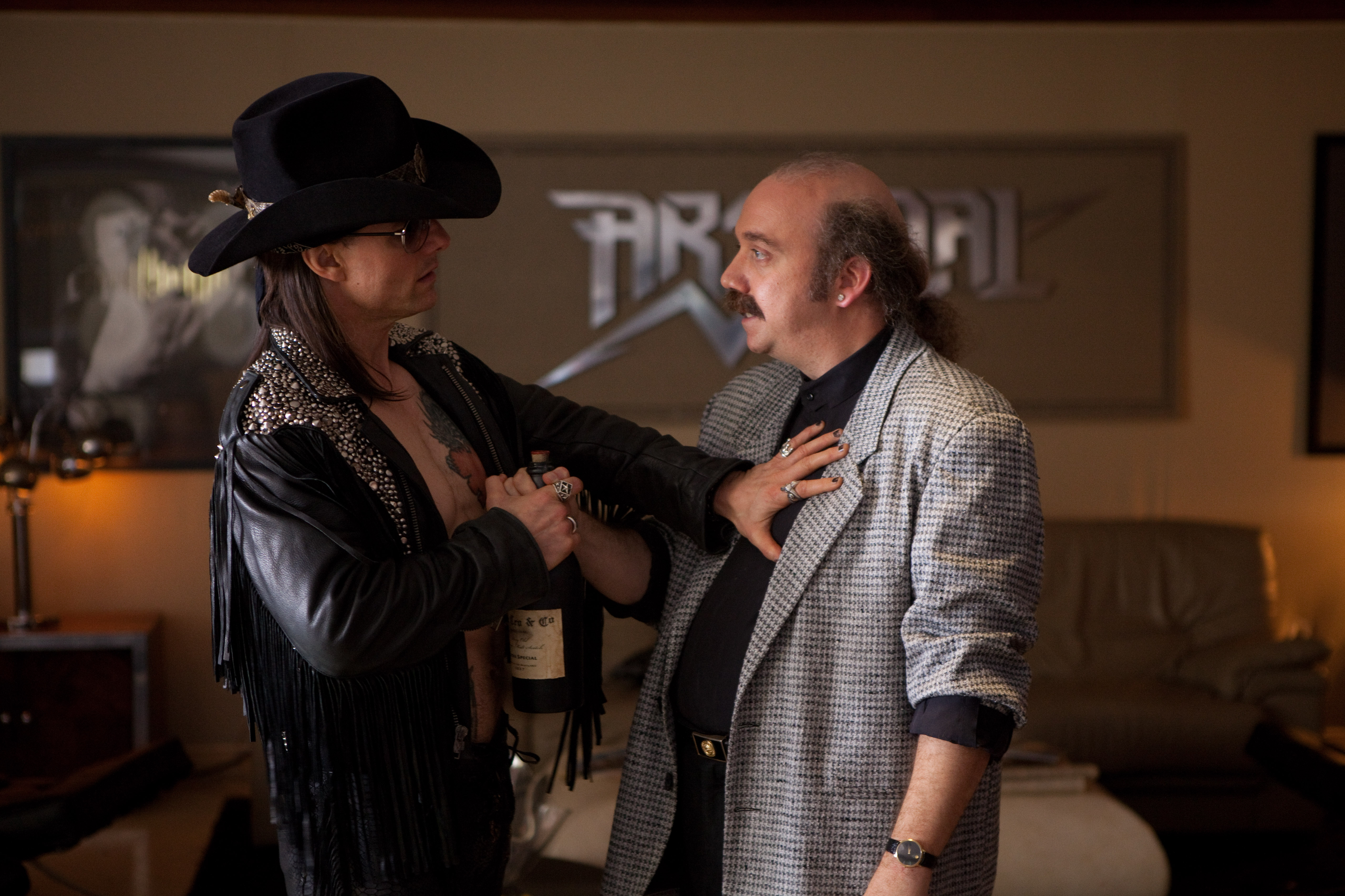 ROCK OF AGES Movie Images Featuring Tom Cruise Collider 5120x3413