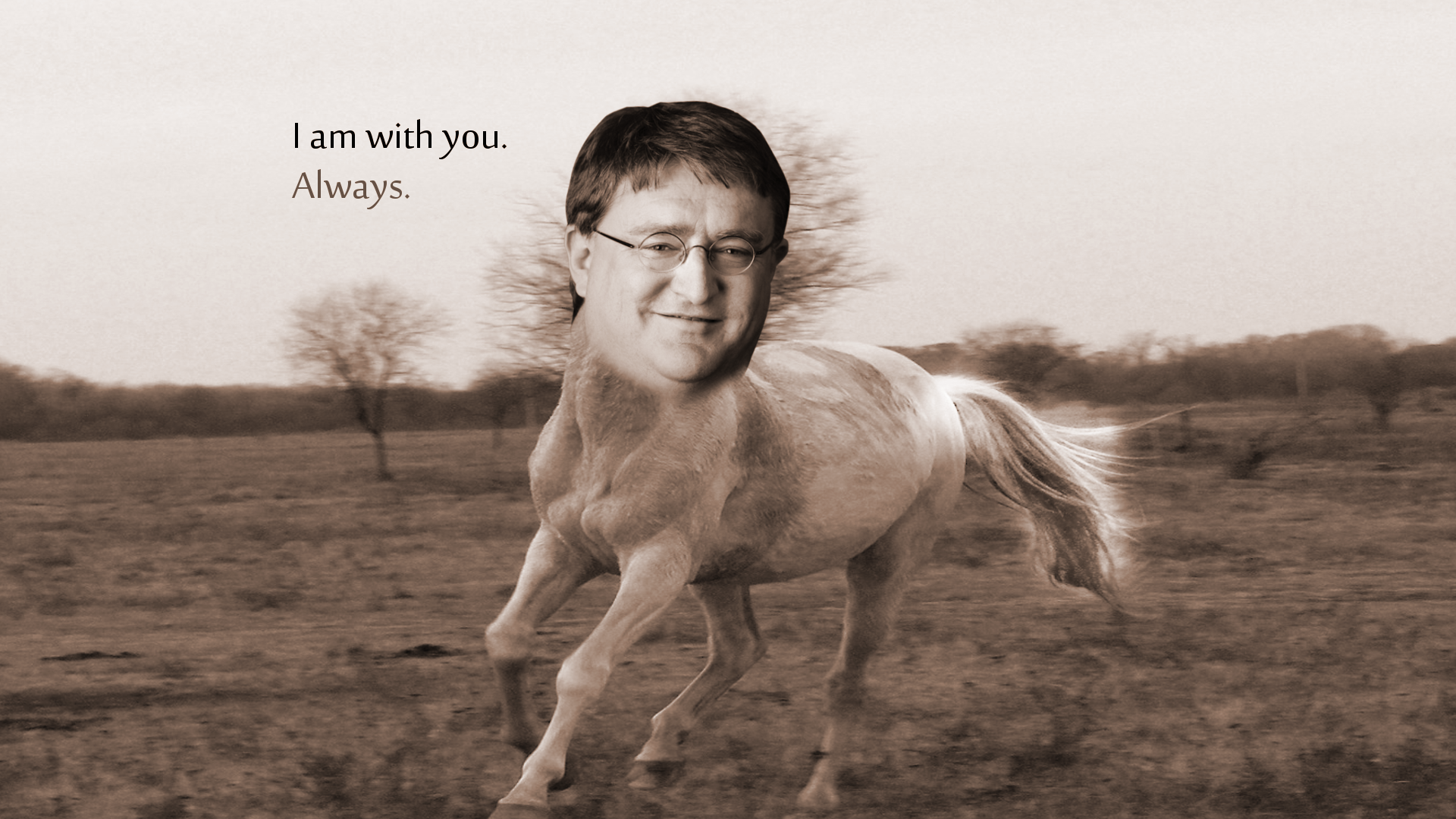 Gabe Newell Wallpaper - WallpaperSafari