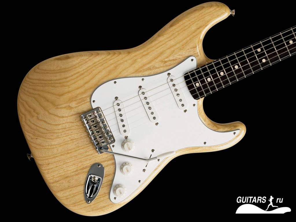 Fender Stratocaster Wallpaper 1024x768