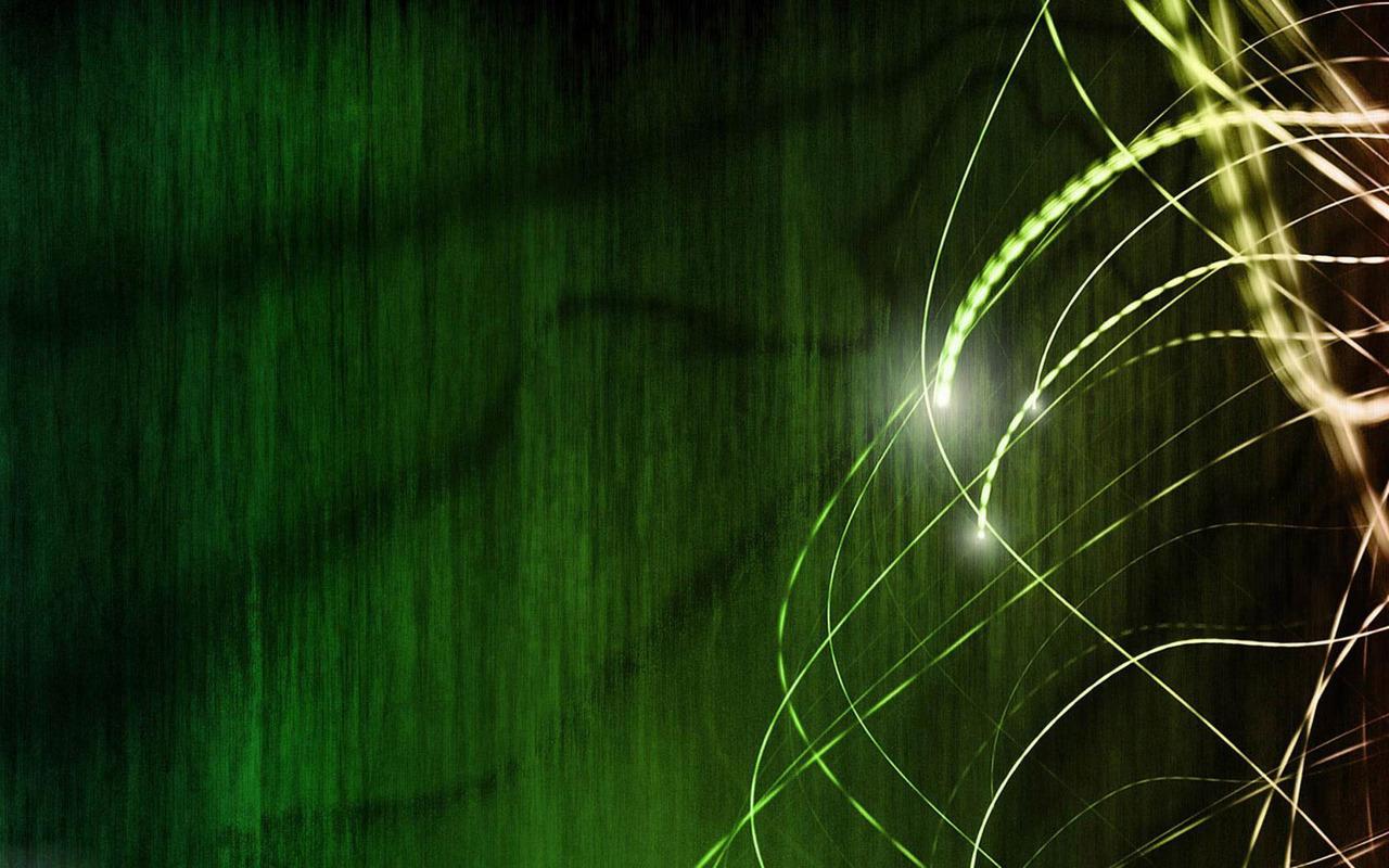 46 Green Swirl Wallpaper On Wallpapersafari
