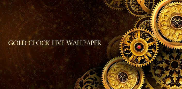 Live Clock Wallpaper For Desktop Wallpapersafari