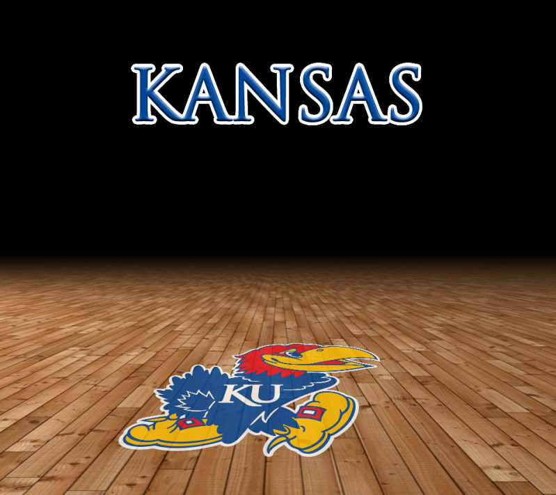 Kansas University Basketball Wallpaper Basketball wallpaper 799x711