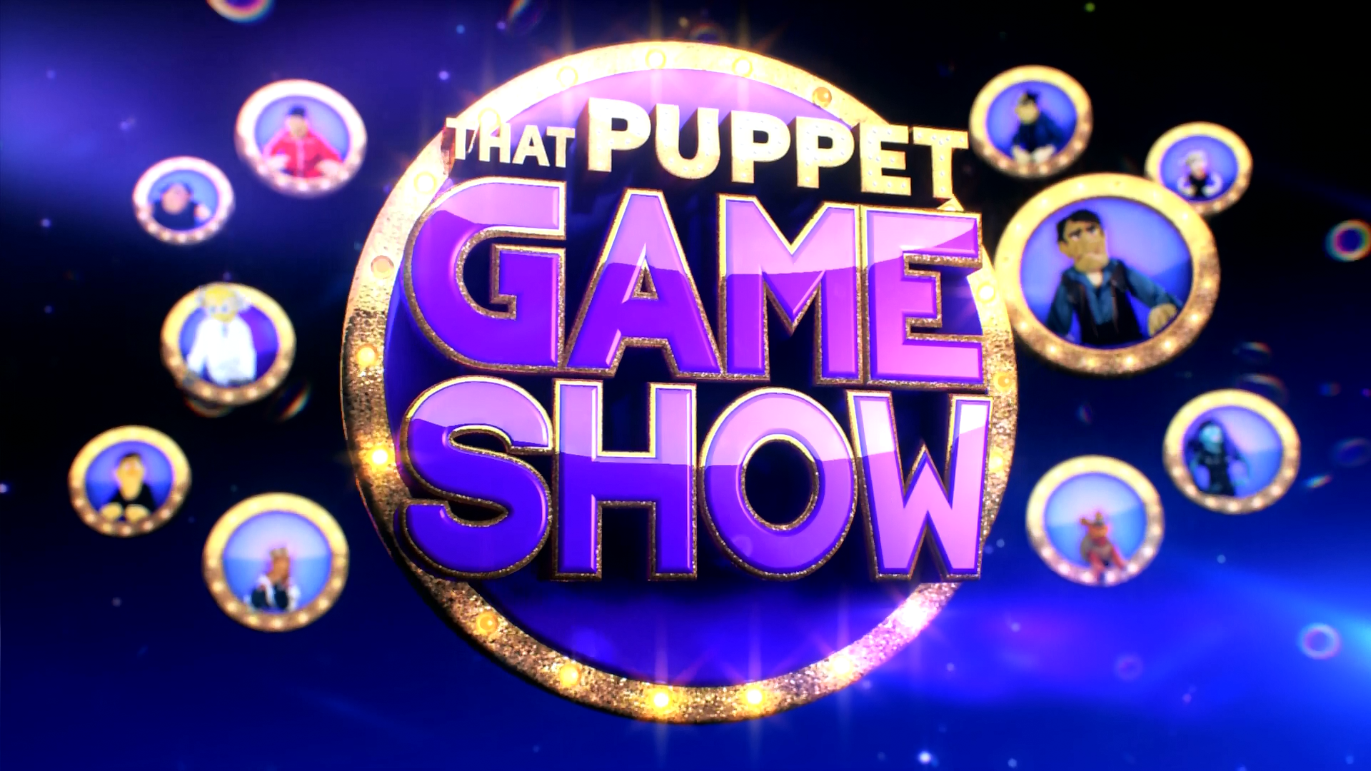 That Puppet Game Show Logopedia FANDOM powered by Wikia 1920x1080