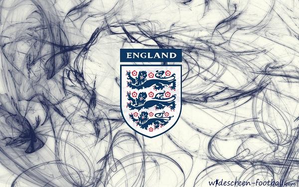 England National Football Team Logo HD Wallpaper 600x375