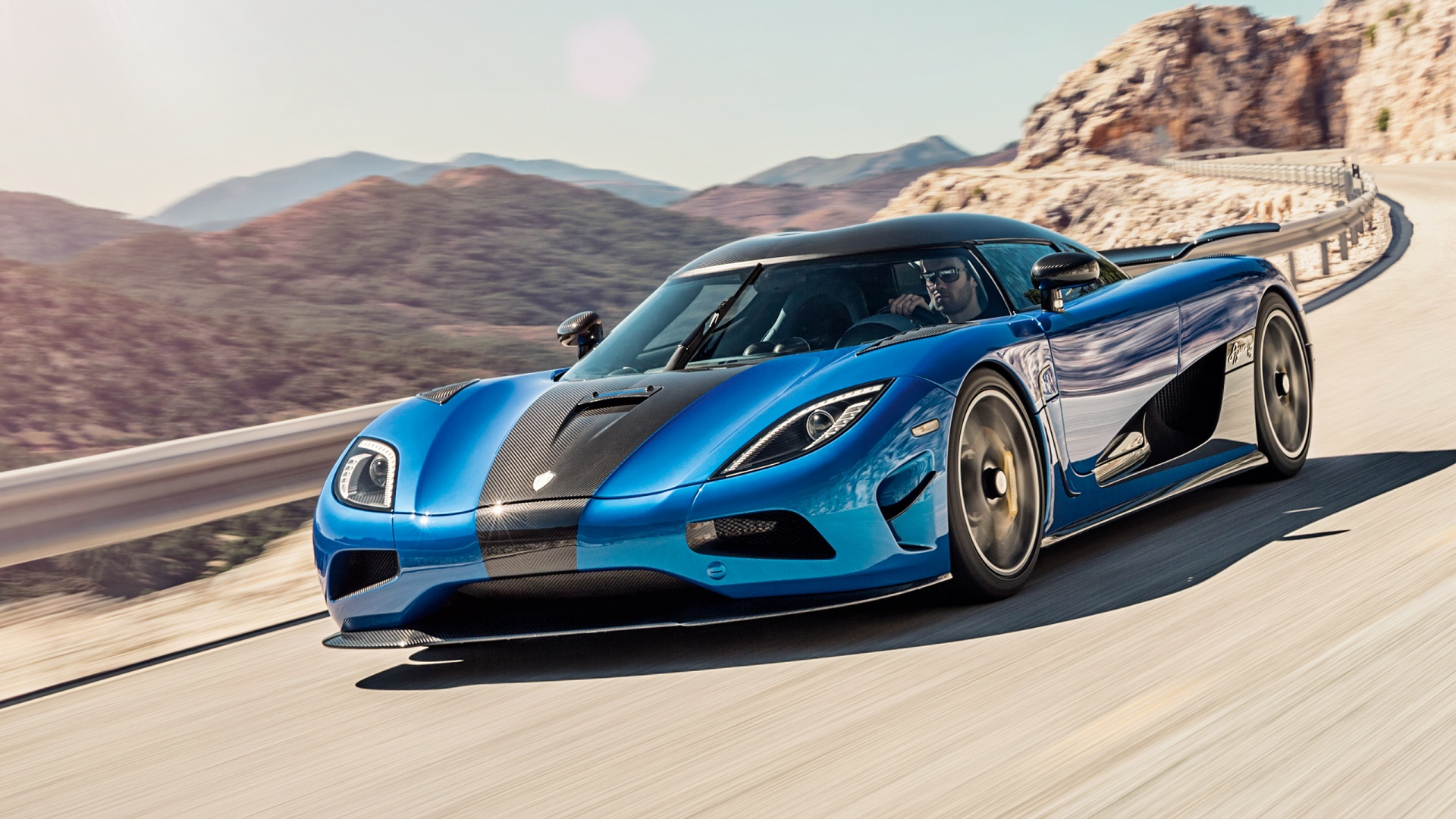 2015 Koenigsegg Agera HH Wallpaper HD Car Wallpapers 1920x1080