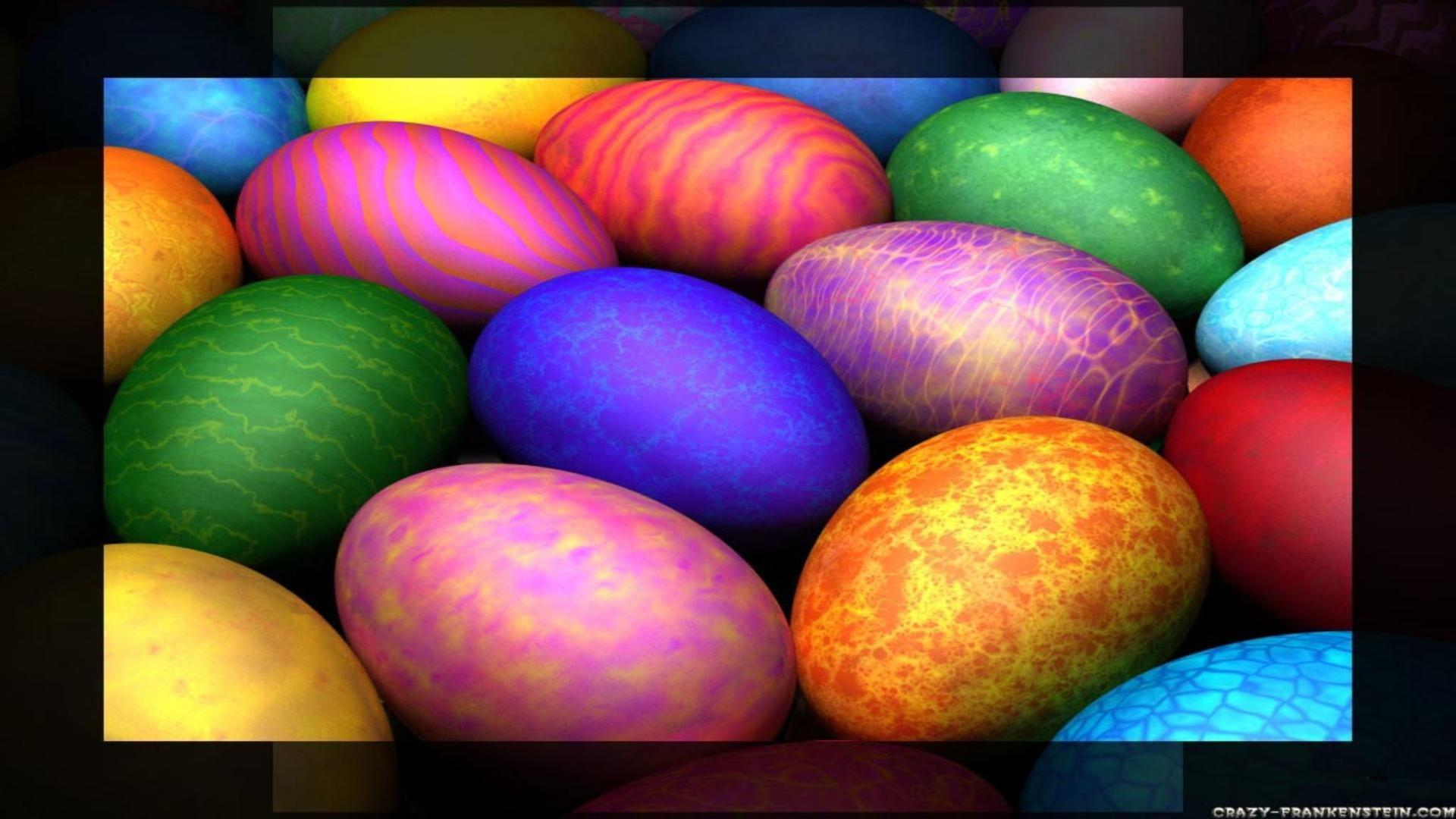 Easter Desktop Wallpaper Backgrounds 1920x1080