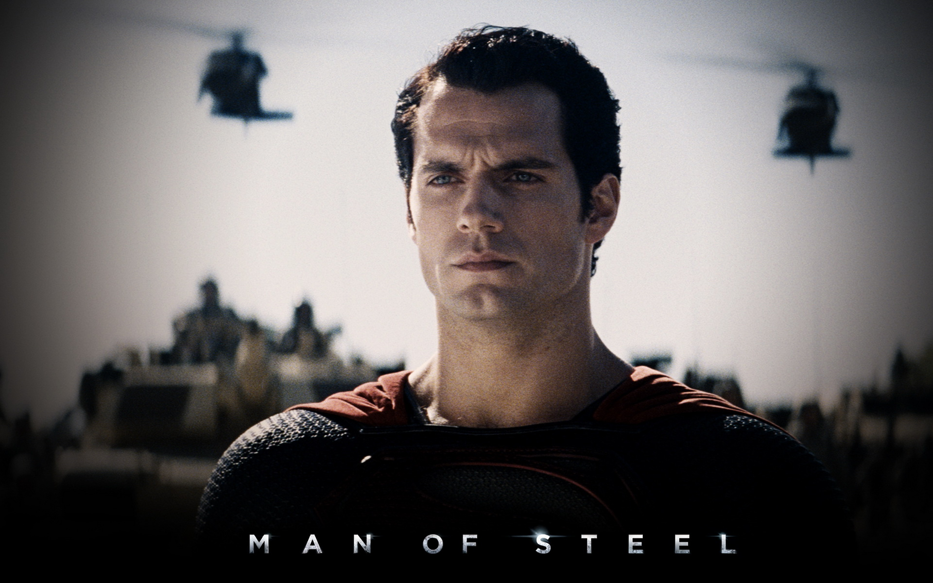 Description Man Of Steel Wallpaper HD is a hi res Wallpaper for pc 1920x1200