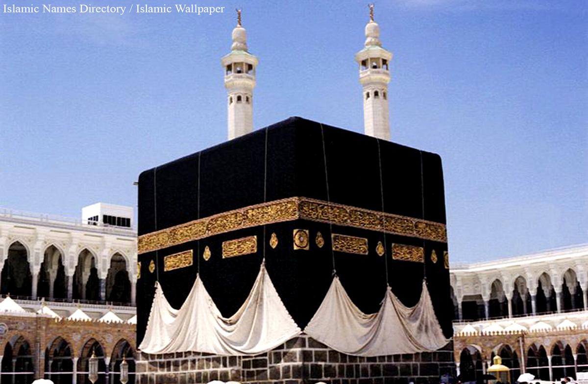 Makkah Wallpapers Hd Wallpapersafari