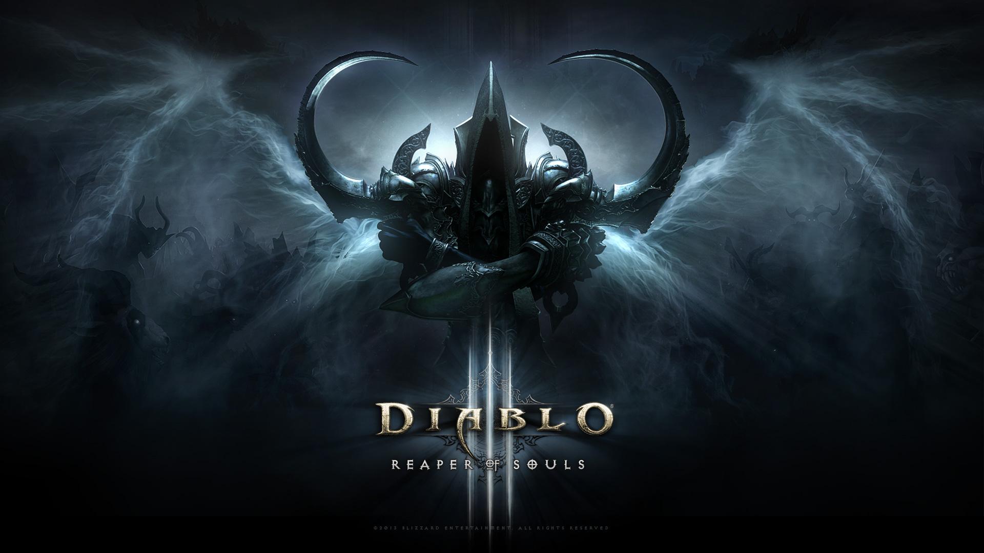 Diablo III 1920x1080