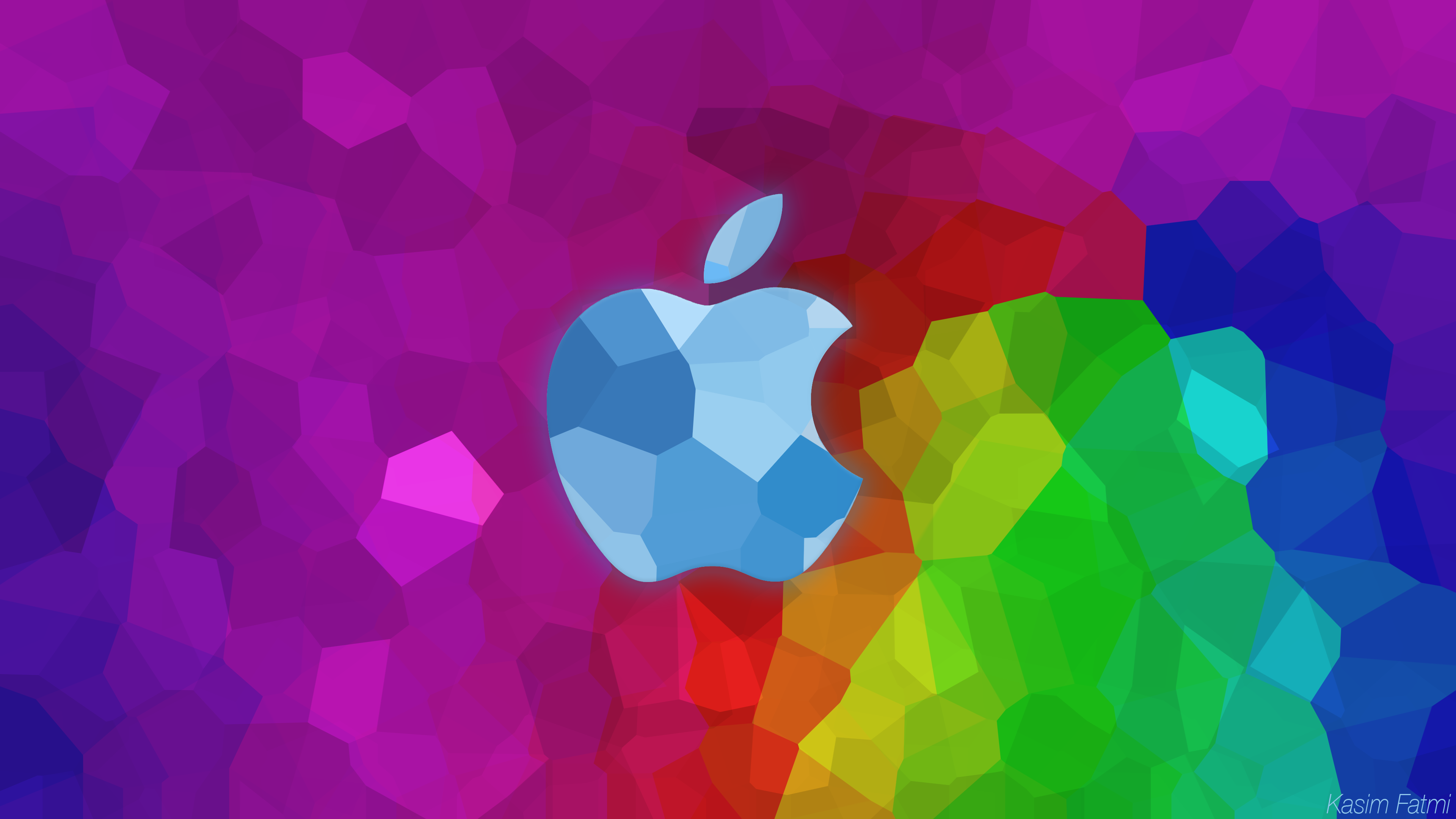 Apple Wallpaper 3 4K by Kasimfatmi 3840x2160
