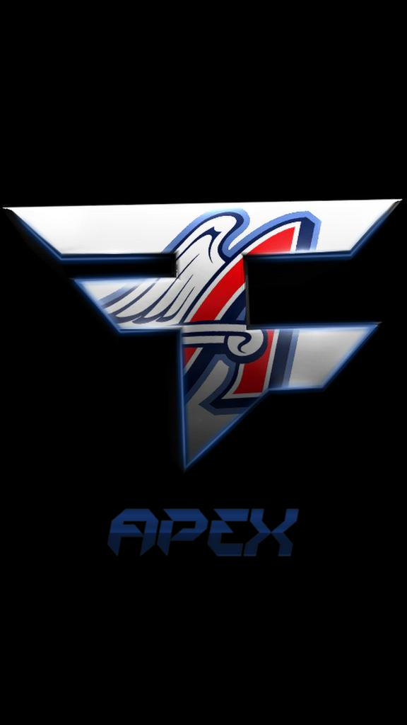 Faze Adapt Logo Wallpaper Faze Swan Google 576x1024