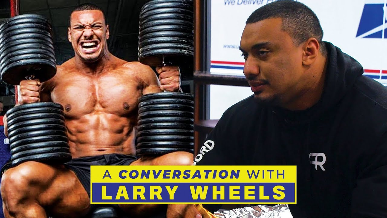 A Conversation With Larry Wheels Part 1 Larry Describes His 1280x720