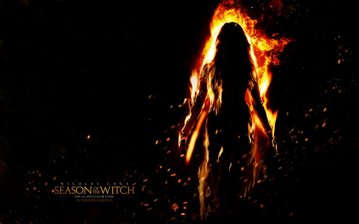 Wallpaper World Evil Witch Wallpapers 1229x768
