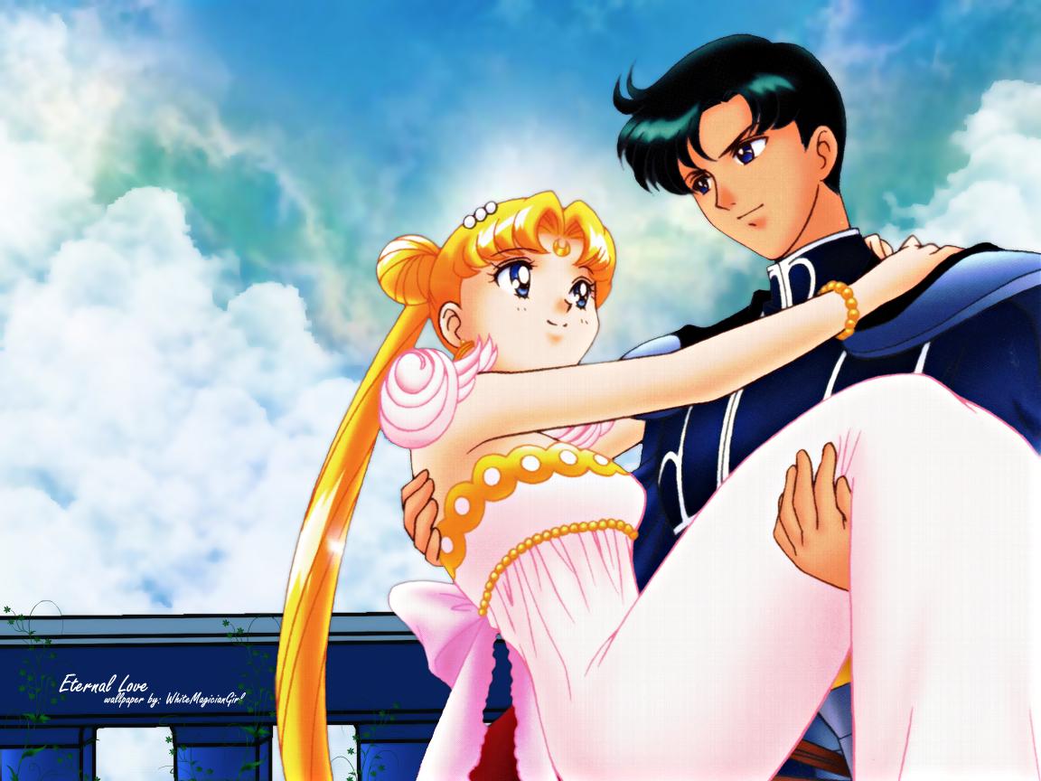 Wallpapers de Sailor Moon HD Fondos de pantalla o escritorio Anime 1152x864
