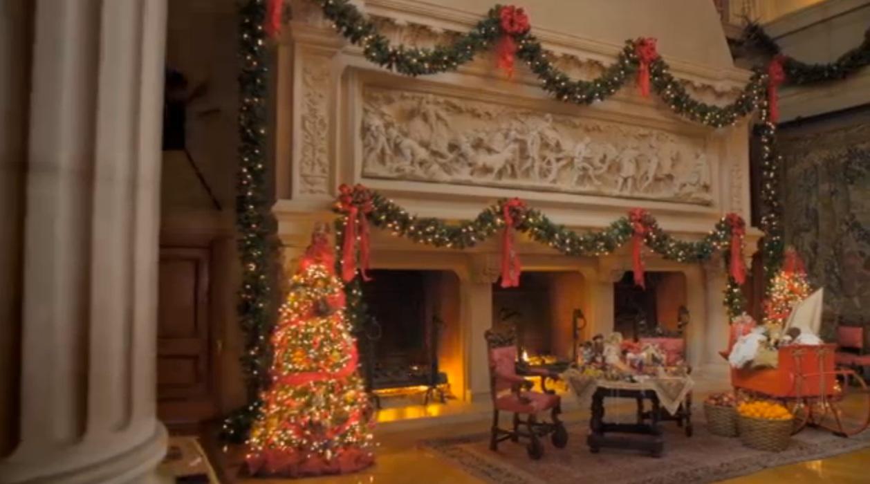 biltmore estate christmas the biltmore house 1258x700