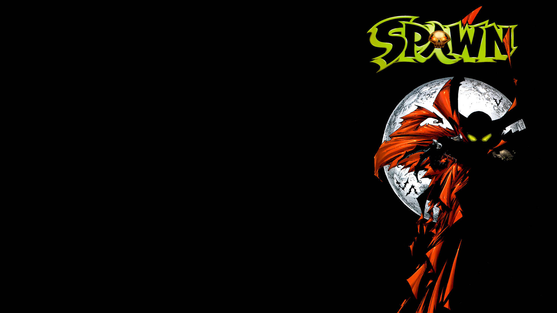 Fondos de Pantalla Wallpapers Gratis: Spawn - HD Wallpaper